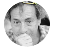 Ira Seidenstein, Director of the International School For Acting And Clowning, Australia